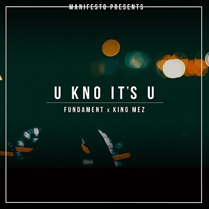 Fundament - U Know It's U Lyrics