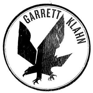 Garrett Klahn - I Don't Care At All Lyrics