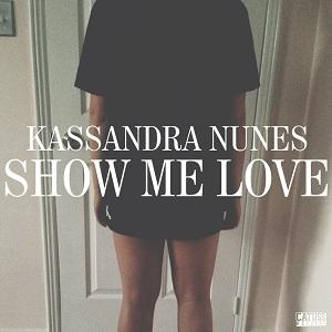 Kassandra Nunes - ing