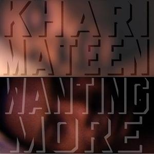 Khari Mateen - ing