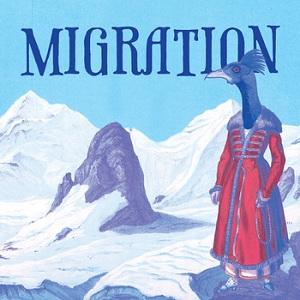 Kim Boekbinder - Migration