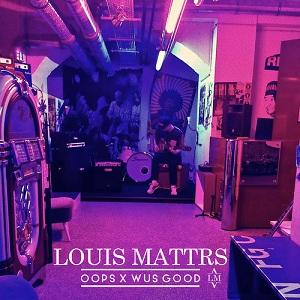 Louis Mattrs - ing