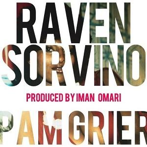 Raven Sorvino - ing