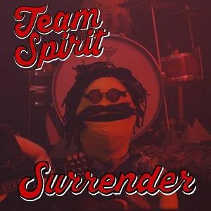 Team Spirit - ing