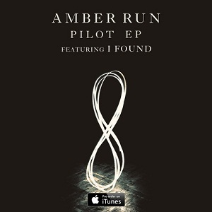 Amber Run - Thank You Lyrics