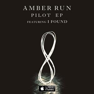Amber Run - Thank You Lyrics