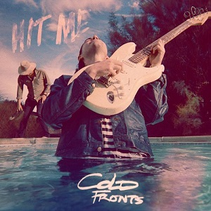 Cold Fronts - Forever