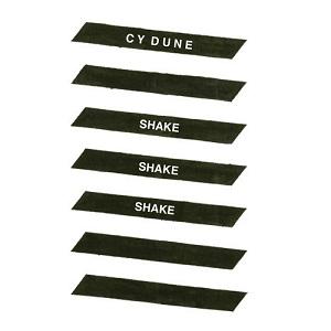 Cy Dune - Shake