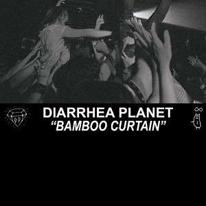 Diarrhea Planet - The Aliens in the Outfield