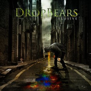Dropbears - 'Elusive'' E