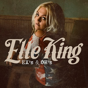Elle King - Ex's & Oh's Lyrics