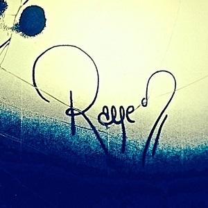 Raye - ing