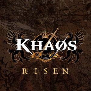 KHAØS - Risen