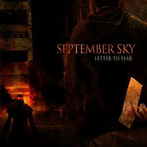 September Sky - Letter to Fear