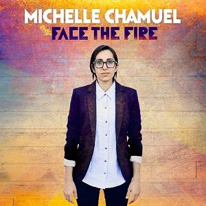 Michelle Chamuel - ing