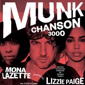 Munk - Chanson 3000