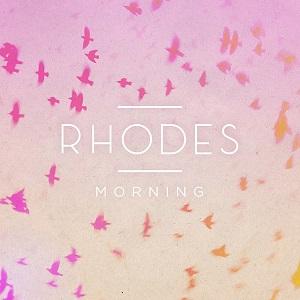 Rhodes - Morning