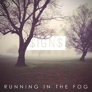 Running In The Fog - ing