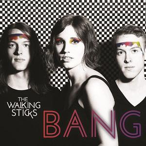 The Walking Sticks - Pop Dreams