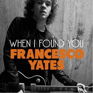 Francesco Yates - ing