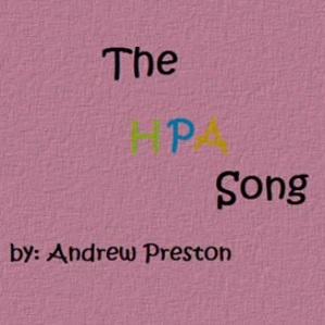 Andrew Preston - The HPA Song Lyrics