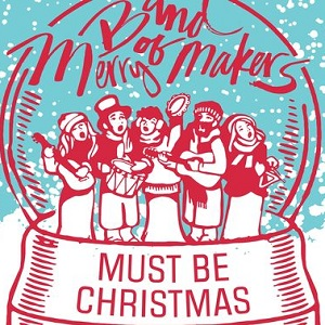 Band Of Merry Makers - ing