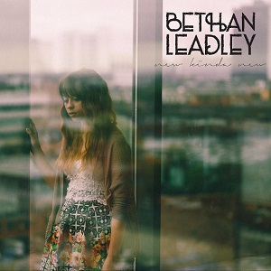 Bethan Leadley - New Kinda New