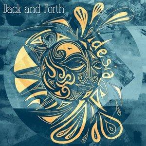 Idesia - Back And Forth Lyrics