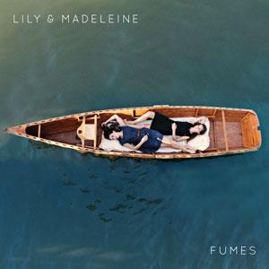 Lily & Madeline - ume