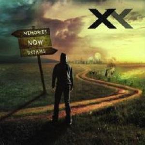 XY - MEMORIES / NOW / DREAMS
