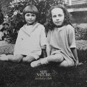 Shy Nature - irthday Club E