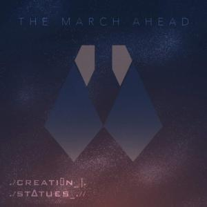 The March Ahead - Statues Lyrics