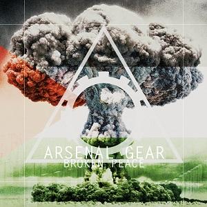 Arsenal Gear - Broken Peace Lyrics