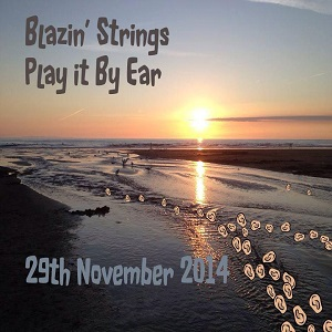 Blazin' Strings - Pillage And Plunder Lyrics