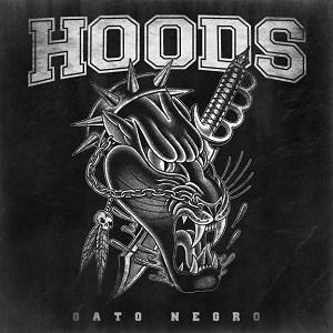 HOODS - Gato Negro