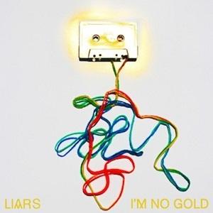 Liars - Poison Bender Lyrics