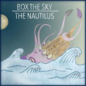 Box the Sky - Silver Spin Lyrics