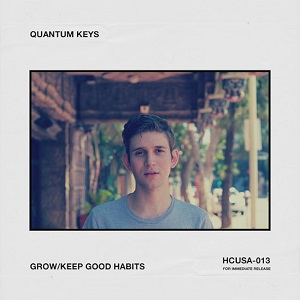 Quantum Keys - Grow Lyrics