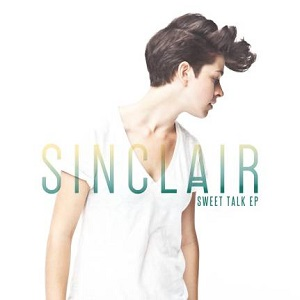Sinclair - The World Is Ours Lyrics