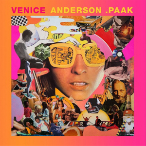 Anderson Paak - enic