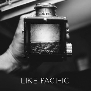 Like Pacific - ike Pacifi
