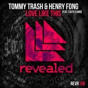 Tommy Trash - ing