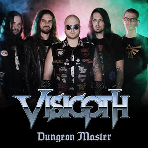 Visigoth - Dungeon Master Lyrics