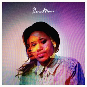 Denai Moore - verywher
