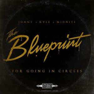 Jonny Craig - The Blueprint For Going In Circles