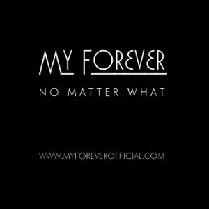 My Forever - ing