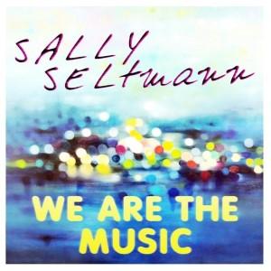 Sally Seltmann - ing