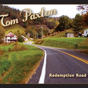 Tom Paxton - edemption Roa