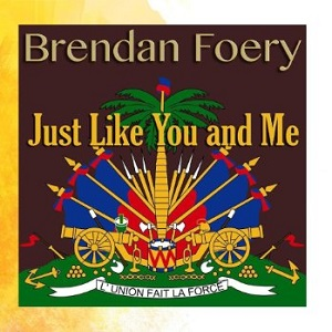 Brendan Foery - Just Like You and Me