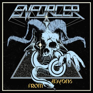 Enforcer - Undying Evil Lyrics